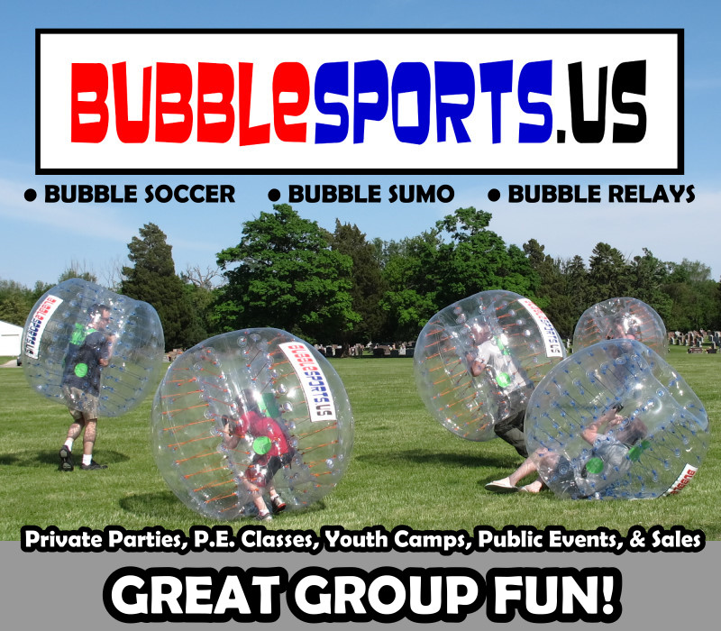 BubbleSports.us Logo